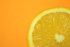 Orange (Ben Wightman) Tags: orange macro