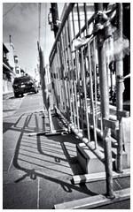 Fotografía Estenopeica (Pinhole Photography) (Black and White Fine Art) Tags: fotografiaestenopeica pinholephotography camaraestenopeica pinholecamera homemadecamera camarahechaencasa sanjuan oldsanjuan viejosanjuan bn bw 35mm