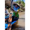 Sampan Rower (minus6 (tuan)) Tags: minus6 d810 50mm bentre vietnam sampan