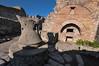 Pompeii - Baker (ccr_358) Tags: ccr358 nikon d5000 2016 winter december day sunny italy campania nikond5000 unesco pompei pompeii volcano vesuvius mountvesuvius ancientrome ad79 villa eruption ruins archeologicalarea baker oven panificio scaviarcheologicidipompei