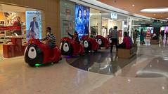 Mantri Square Mall 3 (wfung99_2000) Tags: mantrisquare mall sampige road metro greenline bangalore bengaluru karnataka india