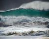Froth and Wave 1a (caralan393) Tags: wave froth sandwich storm moruya beach weather wind