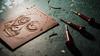 photosforlinoworkshop (mezitlab) Tags: canon eos600d rebelt3i closeup craft crafts linocut print