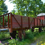 Duisburg - »Landschaftspark Nord« - ehemaliges August-Thyssen-Hüttenwerk (116) thumbnail