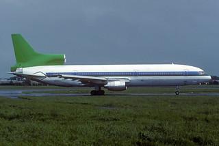N190AT L-1011 TriStar