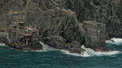 Castillo del Mar (Jörg Bergmann) Tags: castillodelmar islascanarias lagomera vallehermoso canarias canaryislands cliffs coast españa gf7 gomera lumix m43 mft ocean panasonic sea spain surf travel vacation microfourthirds micro43 panasonic35100mmf4056