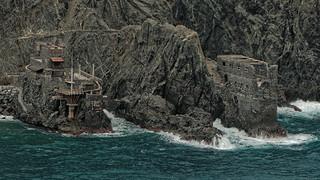 Castillo del Mar