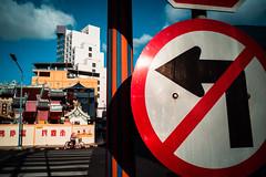 * (Sakulchai Sikitikul) Tags: street snap streetphotography songkhla sony crosswalk thailand hatyai 28mm voigtlander a7s
