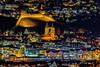Esslingen am Neckar (kanaristm) Tags: esslingen esslingenamneckar badenwürttemberg germany stuttgart neckar river town city lowlight night nacht esslingenbeinacht d800e nikon tamron 150600mmf463vcusd telephoto kanaris kanarist kanaristm tkanaris tmkanaris tmk copyright2018tmkanaris copyright2018kanaristm citiscape urban