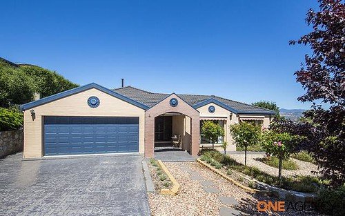 4 Langker Place, Conder ACT