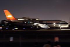 YV562T, Transcarga International Airways, Airbus A300B4-203F, KMIA, February 2018 (a2md88) Tags: