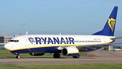 EI-FRK (AnDyMHoLdEn) Tags: ryanair 737 egcc airport manchester manchesterairport 23l