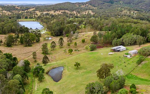 56 Happy Valley Rd, Kandanga Creek QLD 4570