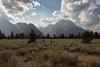 Mount Moran (sbuckinghamnj) Tags: grandtetonnationalpark wyoming mountain landscape
