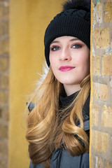 Katie (12) (jeff_a_goldberg) Tags: streetfashion illinois arlingtonheights fashion katieoneill winter portrait unitedstates us magmod magnetmod