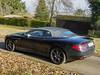 Aston Martin DB9 Volante mit Akustik-Luxus-Verdeck von CK-Cabrio in Karbon-Optik