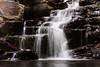 Wasserfall aus Stufen (Lilongwe2007) Tags: la gomera urlaub wasserfall felsen wandern kanarische inseln spanien wasser natur landschaft fluss