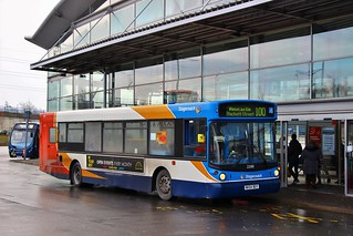 Stagecoach North East 22080 NK54BGY - Metrocentre