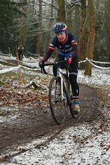 DSC_0119 (sdwilliams) Tags: cycling cyclocross cx misterton lutterworth leicestershire snow