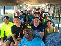 ¡Sábado de fondo! #soycorrecaminos #running #marathontraining #costarica #training