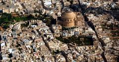 The Rotunda of Mosta in Malta (RJAB2012) Tags: malta mosta church rotunda maltese 100v10f