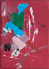 (Armand Brac) Tags: collage armandbrac art artwork abstract handmade collageart mixedmedia mixmedia paper cutandpaste paperart analogue colorful