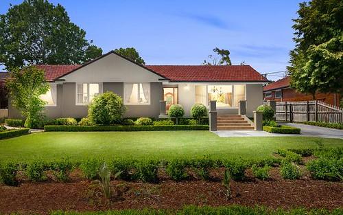 12 Wearne Av, Pennant Hills NSW 2120