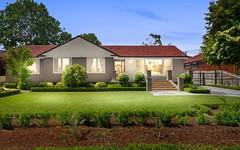 12 Wearne Avenue, Pennant Hills NSW