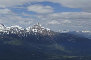 Jasper National Park AB 25