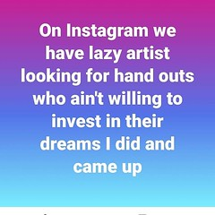 Its true I 👀 nothing but lazy artist #follow #f4f #followme #followforfollow #follow4follow #teamfollowback #followher #followbackteam #followhim #followall #followalways #followback #ifollowback #ialwaysfollowback #pleasefollow #follows #follower #f (black god zilla) Tags: its true i 👀 nothing but lazy artist follow f4f followme followforfollow follow4follow teamfollowback followher followbackteam followhim followall followalways followback ifollowback ialwaysfollowback pleasefollow follows follower following fslc followshoutoutlikecomment