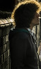 Hair (stephenbryan825) Tags: liverpool backlighting dramaticlight hair man mansmoking people rimlight selects