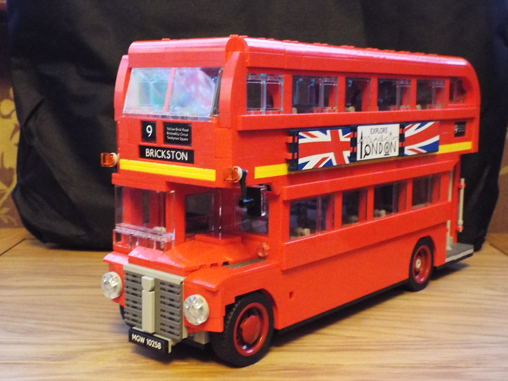 the world 39 s best photos of bus and lego flickr hive mind. Black Bedroom Furniture Sets. Home Design Ideas