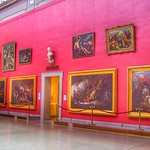 Hartford Connecticut ~ Wadsworth Atheneum Museum of Art ~  Gallery thumbnail