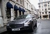 Maserati Quattroporte (Skylark92) Tags: great britain groot brittannië england engeland london londen maserati quattroporte kingdom united koninkrijk verenigd