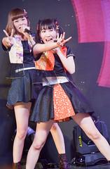 FESTIVE_JET2018 (106) (nubu515) Tags: festive yuna hiyo mitsuki reia kotone hinari piano saria japanese idol kawaii cute wasshoi japanexpothailand2018