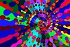 Paint Splash (abstractartangel77) Tags: tt190 fractal