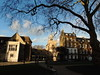 London Charterhouse, Charterhouse Square, Barbican, London (Steve Hobson) Tags: london charterhouse barbican