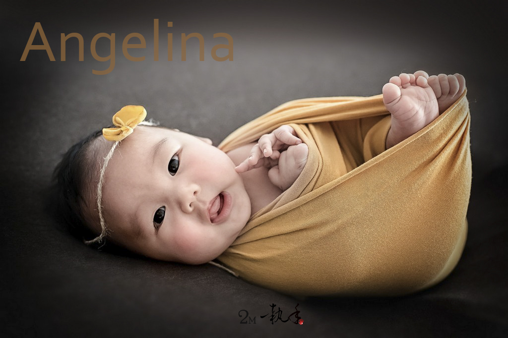 39458263495 c69ecd7511 o [寶寶攝影 No70]Angelina   2M
