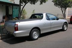 2006 Holden VZ Ute (jeremyg3030) Tags: 2006 holden vz ute cars utility pickup commodore