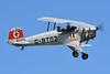 G-BTDZ (Tobyone1985) Tags: little gransden gbtdz jungmann airshow