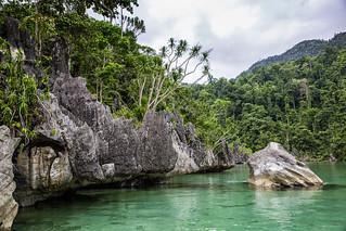 Pulau Labengke, South east Sulawesi.