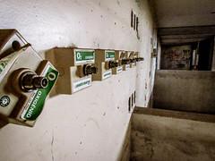 IMG_5400 (tiulekler) Tags: urban urbanexploration urbex exploration abandoned hospitalabandoned hospital street