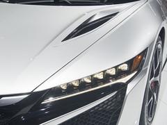PC090041 (AE86 Ayumi) Tags: 2017laautoshow olympus acura nsx olympuspenep5 ep5
