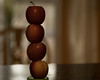 Equilibrium (Irina1010_out for sometime) Tags: apples stack bokeh equilibrium fruit foos canon indoor