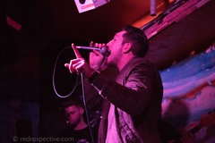 Cover Drive -2691 (redrospective) Tags: 2017 20171212 clubdrive december december2017 london artists concert concertphotography gestures hands human live man microphone music musicphotography musician musicians people performer performers person photography singer singing