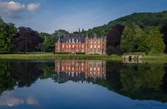 Château de Dave (ditchfla) Tags: chateau namur dave belgique canon