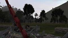 Oddziały Przymierza bronią się przed atakiem ArmeXu. (PolskaJednostkaOperacyjna) Tags: arma2operationarrowhead arma2oa pjo milsim roleplay military game scifi starwars asami ssvdetroit rozbitkowie startrek