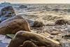 rocks (beginner17) Tags: ostsee sassnitz ruegen meer steine wellen sony a7ii minolta altglas rokkor 50mm manuell