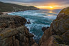 12012018-DSC_6483 (Tinito123) Tags: mar playa penencia ferrol paraiso galifornia galicia rocas atardecer sunset sol nikon d7100 sigma 1020 gran angular