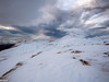 Face in the clouds (scottishkennyg) Tags: scotland rossshire achraileag clouds face hillwalking